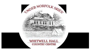 Whitwell Hall